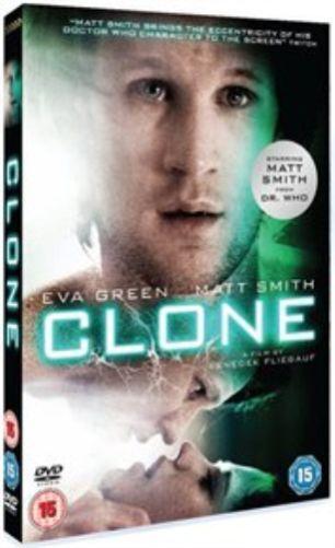Eva Green, Matt Smith-Clone DVD NEW