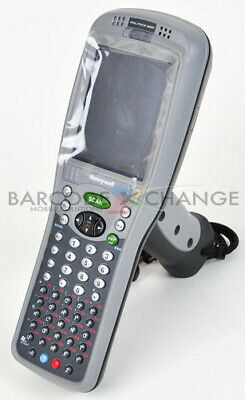 Honeywell Dolphin 9951 Barcode Scanner 9951lop-321200 Mobile Computer Wm61 Bt