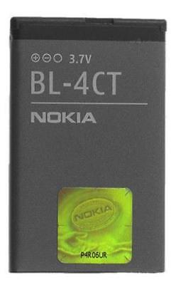 New OEM Nokia BL-4CT 7210 7310 Supernova X3 2720 6