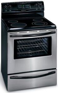 Stainless Steel Oven (Frigidaire)