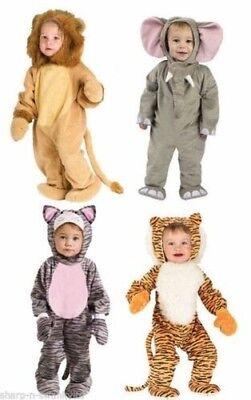 Kleinkind Tier Kostüme Baby Zoo Kostüm Jungen - Kleinkind Mädchen Tier Kostüm
