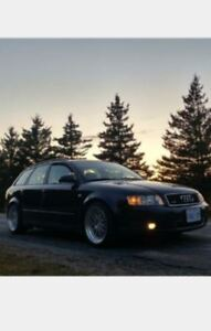 2003 Audi A4 B6 - 1.8t quattro NEED GONE YESTERDAY