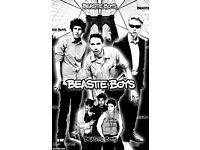 BEASTIE BOYS HOLLYWOOD GOSSIP CELEBRITY Poster MULTIPLE SIZES A