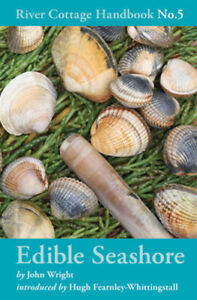 Edible Seashore | John Wright