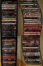DVDs movies in very good condition, some new, 70+ available Bayswater Bayswater Area Preview