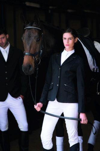 Horseware Embellished Ladies Competition Jacket  *NEW*