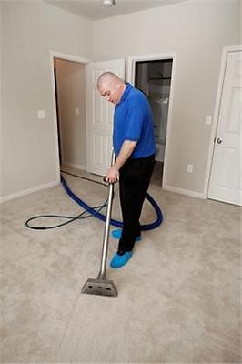 Carpet Cleaning Steam Cleaning Business Marketing Plan Ms Word   Excel New