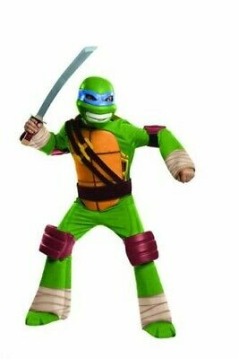 Teenage Mutant Ninja Turtles Kinder Deluxe Kostüm
