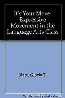 It's Your Unterwegs: Expressive Bewegung Aktivitäten für die Sprache Arts Klasse