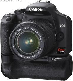 canon 450d camera kit