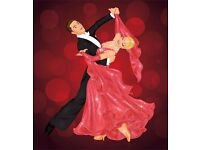 Social Ballroom Dance Event for Christmas presented by Thomas Michael Voss in Greenwich