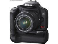 canon eos 450d camera kit