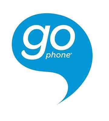 AT&T CINGULAR Go Phone Wireless Prepaid Refill Card $25