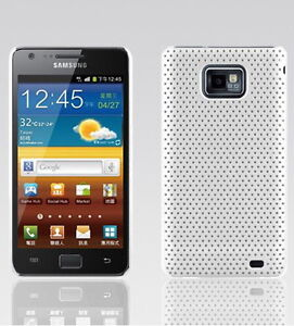 Hard Back Cover for Samsung Galaxy S2 GT-I9100