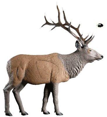 NEW Rinehart Targets 225 Standing Elk Self Healing Archery Hunting Target