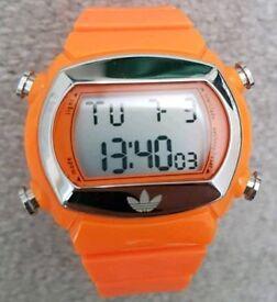 Adidas sports watch