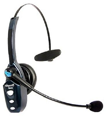 Blue Parrot Roadwarrior VXI B250-XT Bluetooth Headset B250XT, Parrott on Rummage