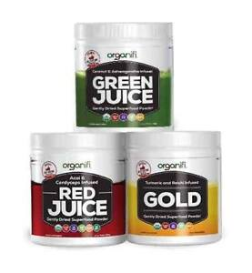 Drink Green and Get Lean