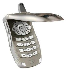 Motorola Pininfarina i833 For the TELUS MIKE Network