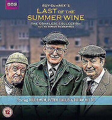 Last De Verano Vino Serie 1A 31 Colección Completa DVD Nuevo DVD...