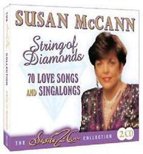 Susan-McCann-String-of-Diamonds-CD-2000-2CD-New