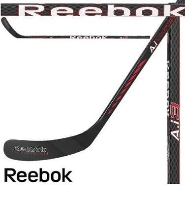 277b654b760 Reebok A.i Three 20kp Jr Flex 50 Griptonite Hockey Stick Crosby P87A Left  FAST!