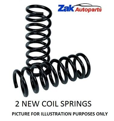 VW Passat 1.9 Tdi 2.0 Tdi Front Suspension Coil Replace Spring Part 2005