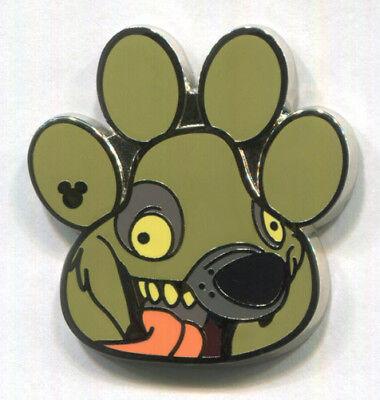 Ed Hyena COMPLETER - 2017 Hidden Mickey WDW Lion King Paw Print Disney Pin](Lion Paw Print)