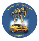 Transformers Party Cakes Cake Supplies