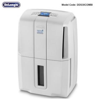Dehumidifier | Delonghi - 30L AriaDry Compact Dehumidifier