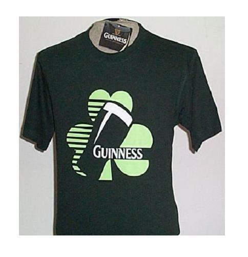 Разное GUINNESS PINT SHIRT BEER MENS T-SHIRT LRG 42 44 NEW