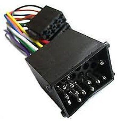 CD RADIO STEREO ISO WIRING HARNESS ADAPTOR PC2-05-4 FITSBMW MINI M SERIES Z3