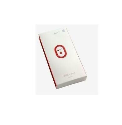 New Nike + iPod Sensor MB329LL/E For Fitness & Running -New!