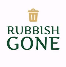 ♻️Rubbish Gone♻️ Rubbish Removal Services