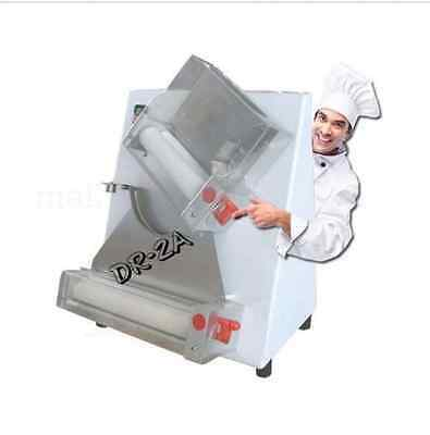 Automatic And Electric Pizza Dough Rollersheeter Machinepizza Making Machine M