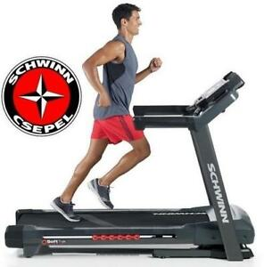 NEW SCHWINN 870 FOLDING TREADMILL 870 182023288 EXERCISE EQUIPMENT FITNESS MACHINE