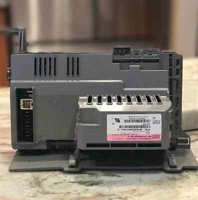 Jabil Electrical Control Board W10445519 Rev E