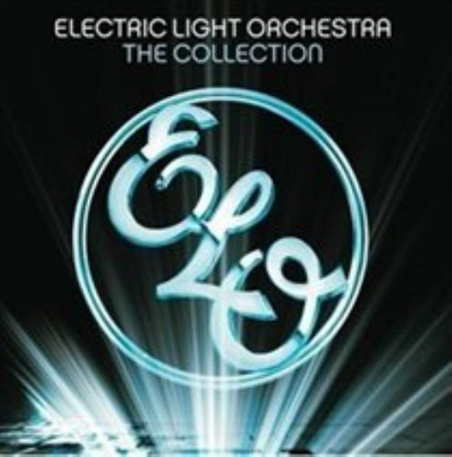 Electric Light Orchestra-The Collection  CD NEW