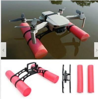 Float Landing Gear Mini Drone Accessories Buoyancy Frame Parts For DJI Mavic