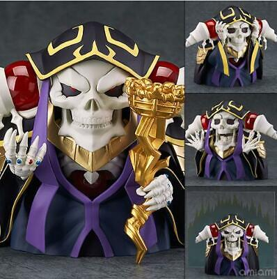Overload 14 Witch of the Extinct Country Special Edition Ainz Ooal Gown Figure