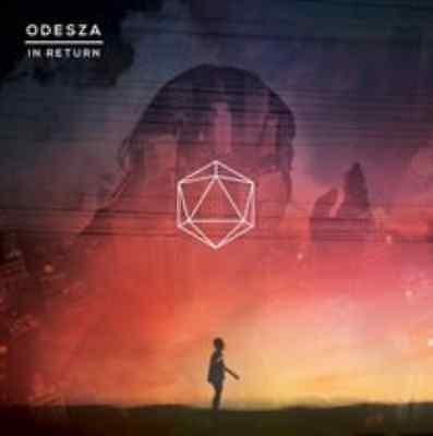"""Odesza-In Return Vinyl / 12"""" Album NEW"""