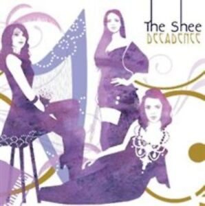 Shee - Decadence (2010)