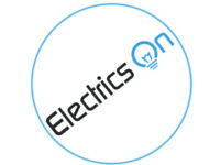 Electrics On, Electrician with A* customer focus, friendly, reliable & honest service