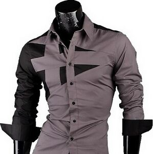 Jeansian-Mens-Shirts-Dress-Casual-Slim-Fit-Stylish-Tops-Designed-S-M-L-XL-XXL