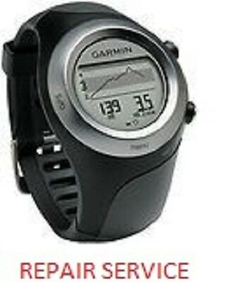 Garmin Forerunner 405 / 405cx EXTENDED Battery Replacement Repair Service