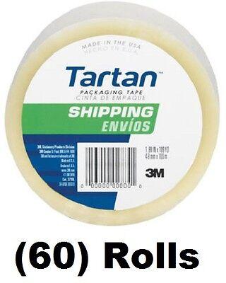 (60) ea 3M Tartan 3710-DC 1.88