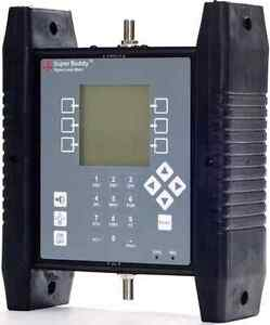 Super buddy satellite meter