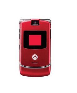 Motorola Razr V3m Verizon Ebay