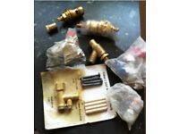 GAS BOILER AND HEATING, PARTS AND SPARES