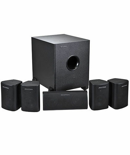 Home Theater Buying Tips: A Buying Guide For Surround Sound Speakers